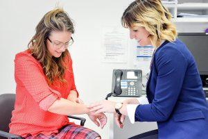Hustling to Health @ Inner South Community Health | Saint Kilda | Victoria | Australia