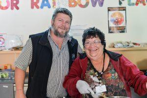 Our Rainbow Place @ Star Health | Saint Kilda | Victoria | Australia